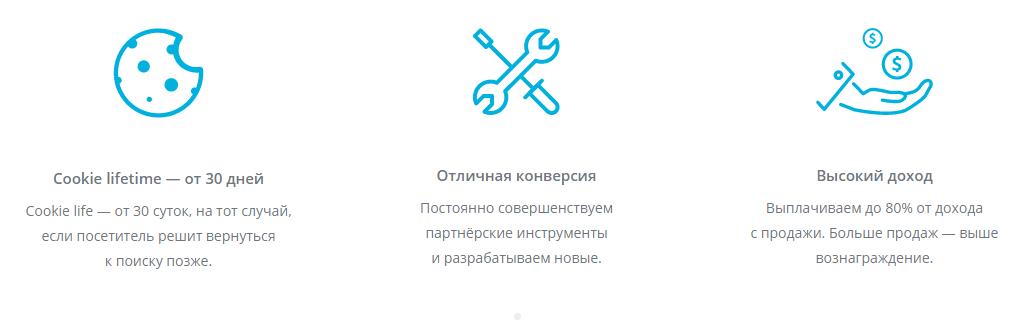 TravelPayouts инструментарий сервиса