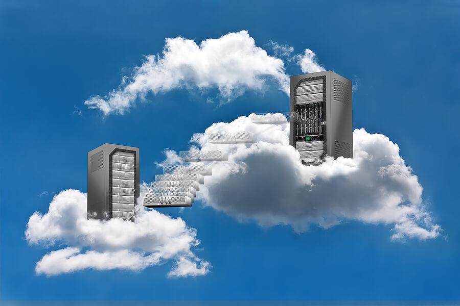 виртуальный сервер