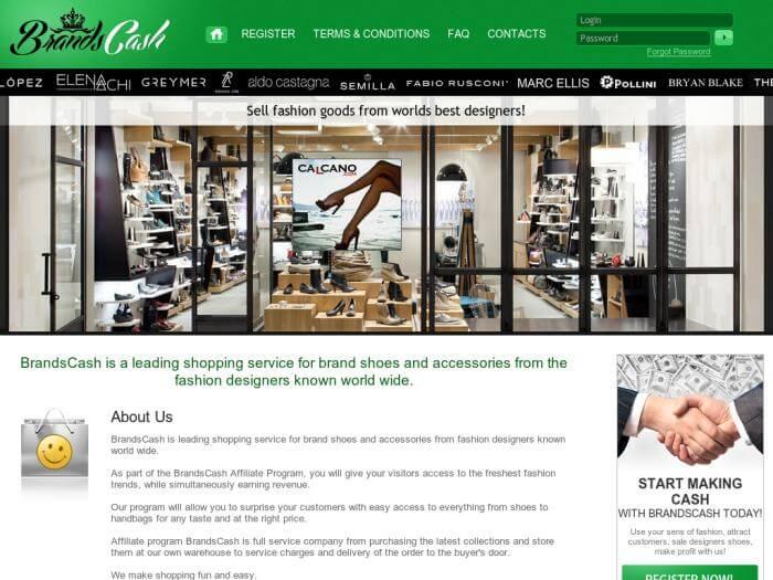 BrandsCash обзор