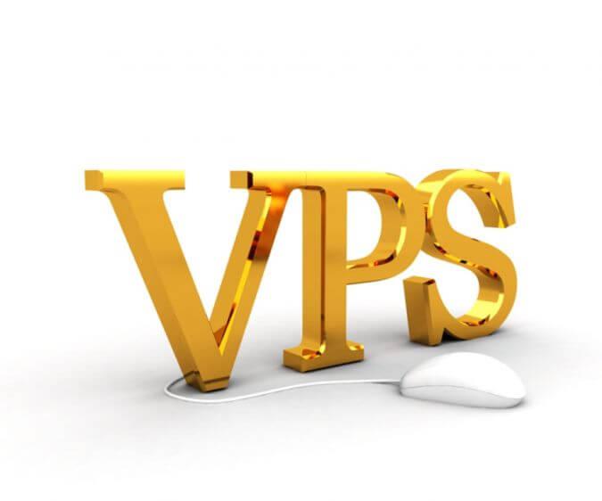 Виртуальный выделеный сервер