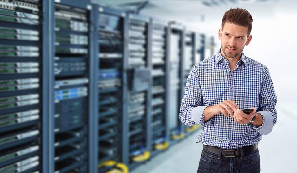 Критерии выбора сервера