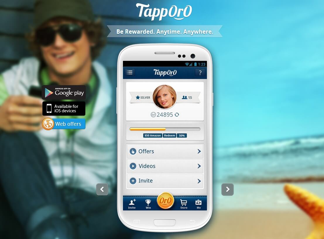 Tapporo (Make Money) обзор
